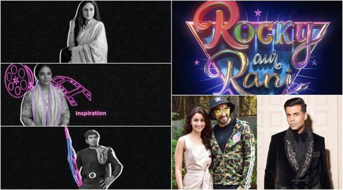 Rocky Aur Rani Ki Prem Kahani Songs Mp3 Download: Ranveer Singh Alia Bhatt