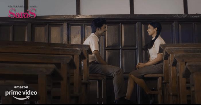 Watch Sara's Malayalam Movie Online on Amazon Prime Video