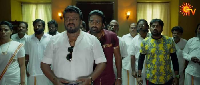 Watch Vijay Sethupathi's Tughlaq Durbar Movie online on Netflix