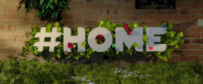 #Home (2021)