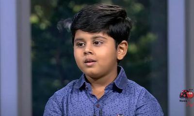 Nidhish Kutty