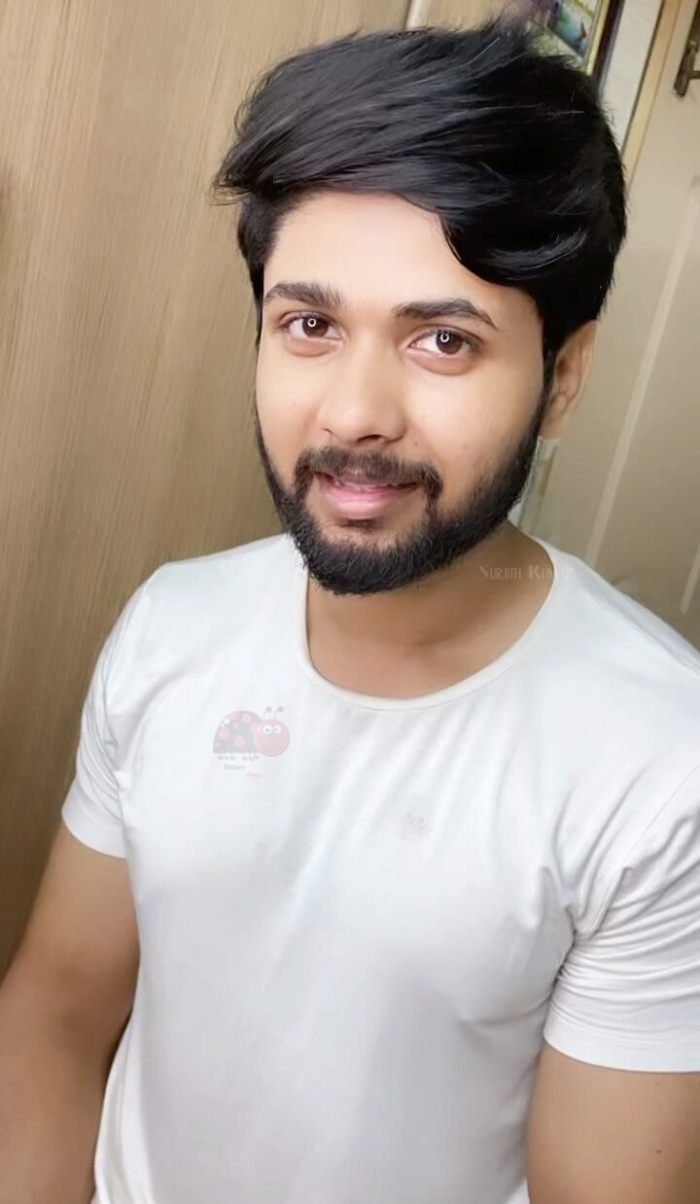 Surjith Kumar