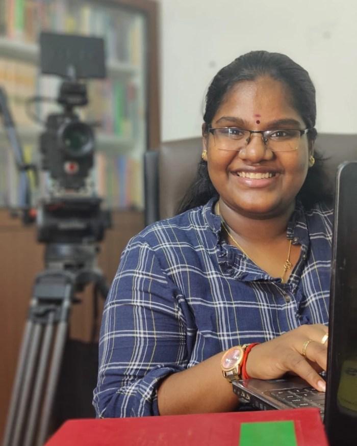 Indraja Shankar Wiki, Biography, Age, Movies, Images