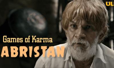 Kabristan Games Of Karma Ullu