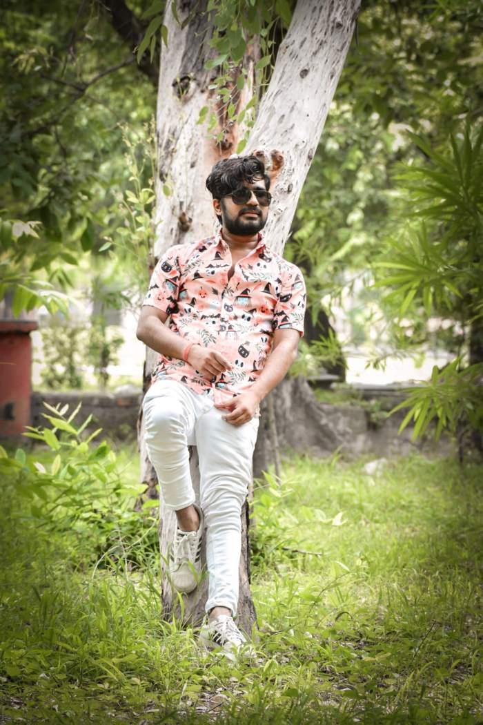 Prabhat Singh Bhadauriya