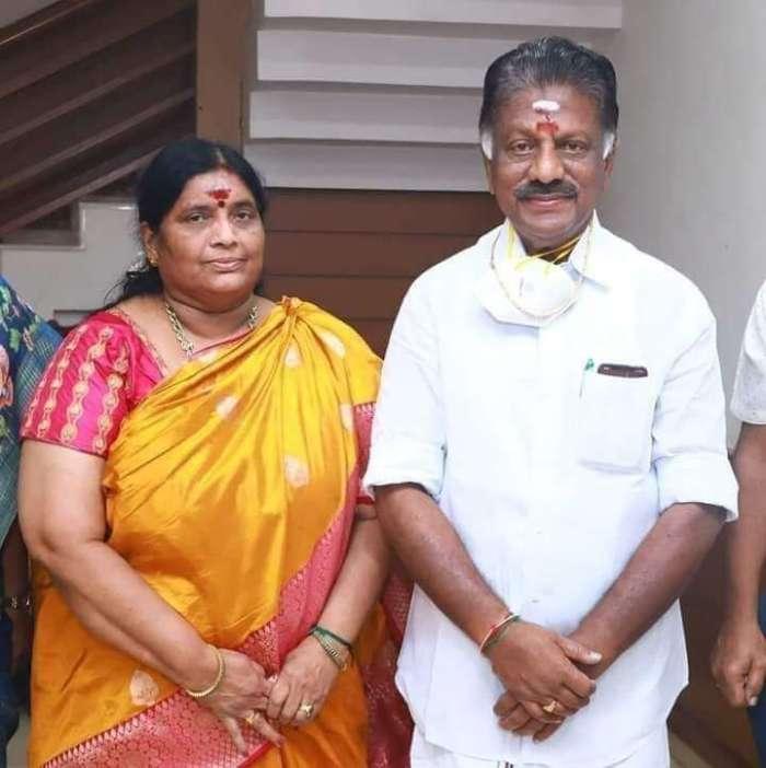 Vijayalakshmi Panneerselvam