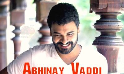 Abhinay Vaddi