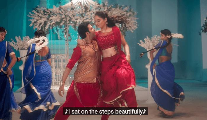 Sabhaapathy Movie