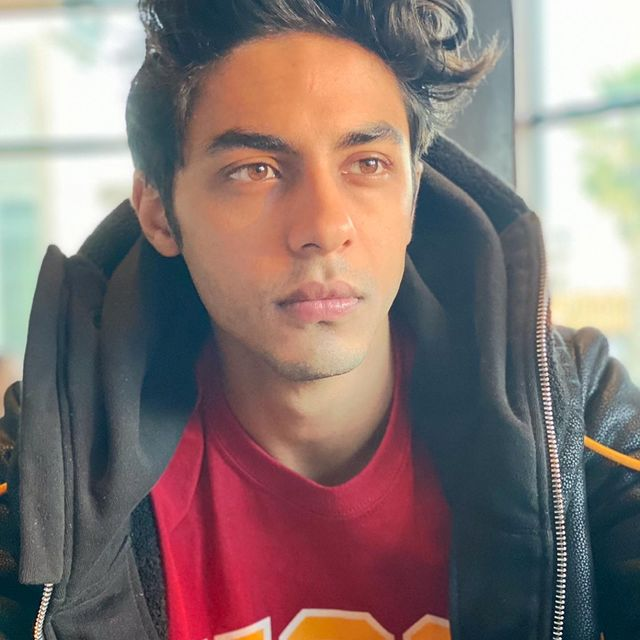 Aryan Khan Wiki, Biography, Age, Movies, Family, News, Images