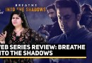 Breathe S2 Review | Rj Stutee Review of Abhishek Bachchan's Digital Debut Breathe | The Quint