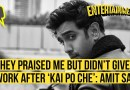Interview With Amit Sadh | The Quint