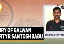 'Call You Shortly': Galwan Martyr Col Santosh Babu's Last Text To His Wife | The Quint