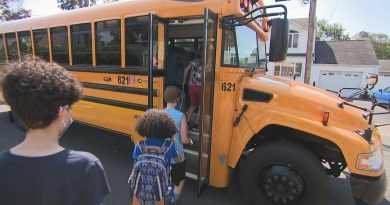 How School Buses Are Being Kept Safe for School Reopening