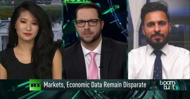 Wall Street & Main Street Remain at Odds