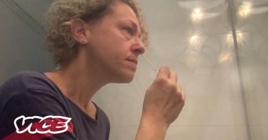Εμβόλιο Οξφόρδης: Μία Ελληνίδα Εθελόντρια
