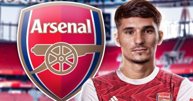Arsenal Close To Signing £50m Houssem Aouar?! | Euro Transfer Talk