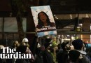Breonna Taylor protests erupt across US