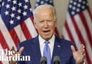 'Follow your conscience,' Biden urges Republicans as Trump pushes for supreme court nominee