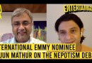 International Emmy Nominee Arjun Mathur on His Most Favourite Show | The Quint