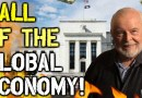 LIVE With G. Edward Griffin! – The COLLAPSE Of The Global Economy