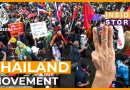 Massive demonstrations grip Thailand | Inside Story