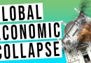 Massive Monetary Stimulus of Helicopter Money and the Inevitable Global Economic Collapse!
