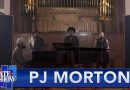 "PJ Morton ""All In His Plan"""