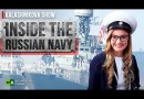 Russian Navy, powerful warships and military parade | The Kalashnikova Show. Episode 2