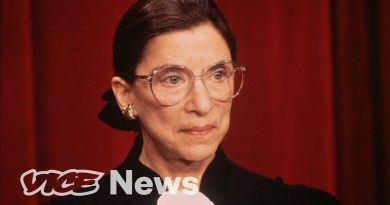 Ruth Bader Ginsburg, Supreme Court Justice and Feminist Icon, Dead at 87