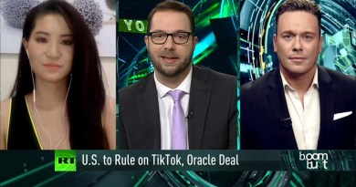 U.S. to Rule on TikTok & U.S. Jobless Claims Remain High