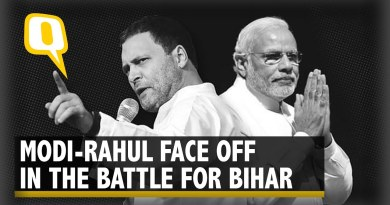 "Bihar Elections | From 'Can't Compete in Lying' to ""Aatmanirbhar Bihar': Modi & Rahul Face Off 