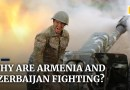 Deadly clashes between Armenia and Azerbaijan reignite over Nagorno-Karabakh