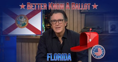 """Florida, Confused About Voting In The 2020 Election? """"Better Know A Ballot"""" Is Here To Help!"""