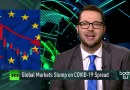 Global Markets Slump on COVID-19 Spread