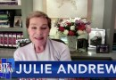 Julie Andrews And Stephen Write And Perform Limericks For Each Other