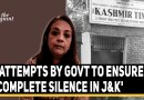 'Targeted For Speaking Out': Kashmir Times Editor Anuradha Bhasin on Forceful Eviction | The Quint
