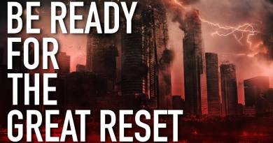 What 'The Great Reset' Architects Don't Want You To Understand About Economics
