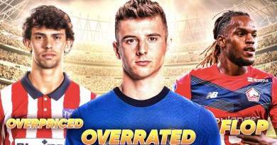 10 Wonderkids Football Daily WROTE OFF!