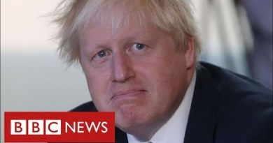 Boris Johnson faces anger over England's new Tier system – BBC News
