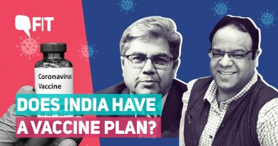 'COVID Vaccine Should Be Free' Experts on India's Vaccine Distribution Plan| The Quint