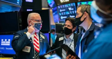 Here's what the Dow's historic climb to 30,000 means
