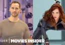 How Scarlett Johansson Gets In Shape For Marvel Movies | Movies Insider