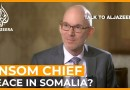 James Swan: Has the UN failed Somalia? | Talk to Al Jazeera