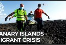 Spain migrant crisis: Deaths and arrivals surge on Canary Islands