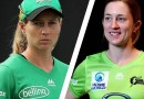 Stars, Thunder set stage for epic Rebel WBBL|06 Final
