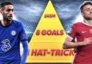 The Premier League Signing Of the Season Is… | The Football Pyramid