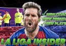 The Real Reason Lionel Messi WON'T Leave Barcelona | The Expert