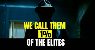 They Are Called THE ELITE 1% of The 1% – They Control Everything
