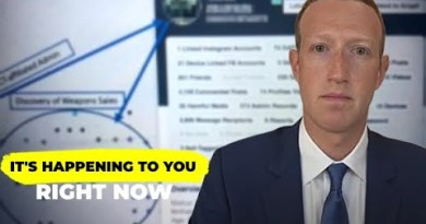 """""""Under OATh, Zuckerberg ADMITS!"""" (users can't do nothing)"""