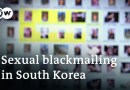 Why South Korea struggles to fight sexual blackmailing | DW News